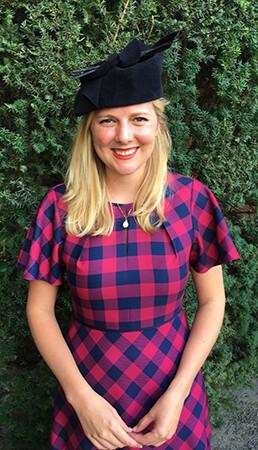 Molly Seiber