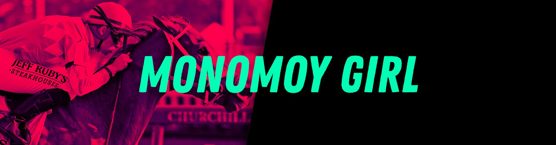 Monomoy Girl